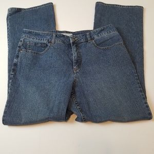 Coldwater Creek jeans size 14